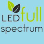 LED growlights
