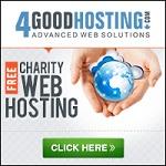 canadian web hosting - 4goodhosting.com toronto web hosting canada